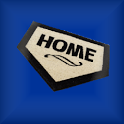 Home Plate icon