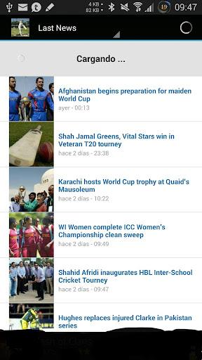El mejor Cricket