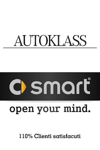 Autoklass Smart