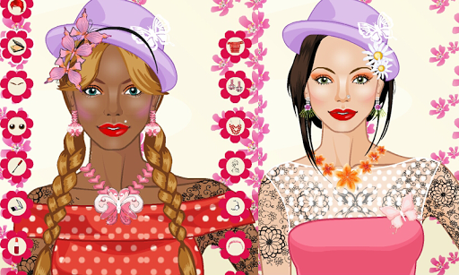 Amazing Make Up Salon 1.0.9 screenshots 7
