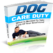 Dog Care & Dog Training Guide