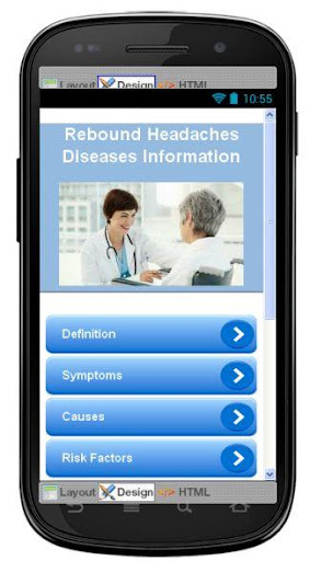 Rebound Headaches Information