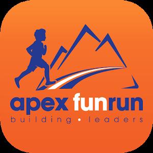Image result for apex fun run