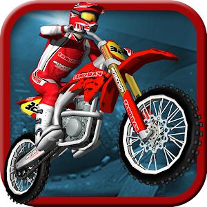 Motocross Mayhem for PC and MAC