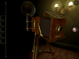 Screenshot of The Room Two