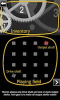 Screenshot of Groovy Gears