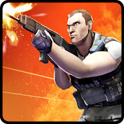 Rivals at War: Firefight icon