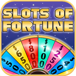 Slots of Fortune- Slot Machine