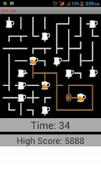 Beer Line
