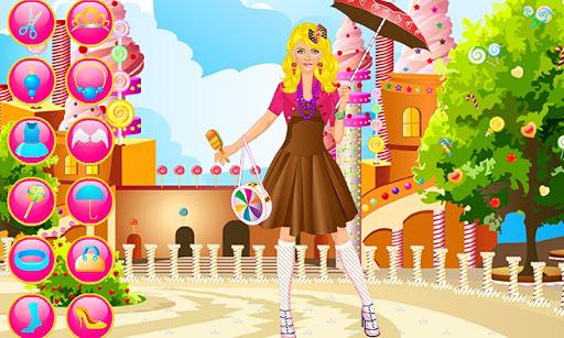 Sweet Candy Princess 1.0.7 screenshots 10