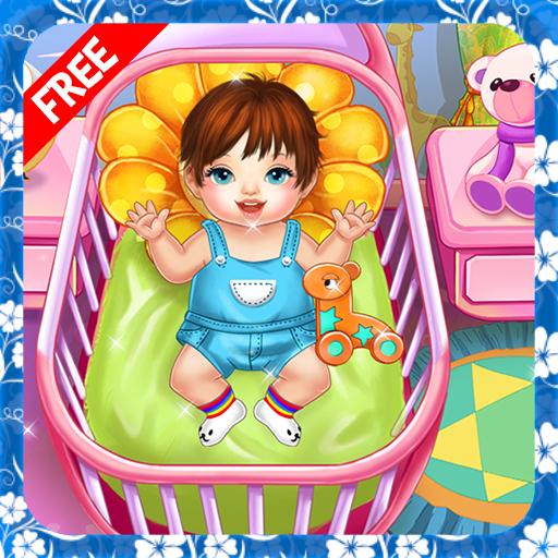 可愛女生遊戲 休閒 App LOGO-硬是要APP