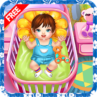 Cute Baby Care Games 7.8.0