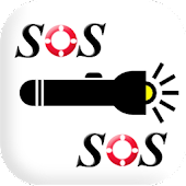 S.O.S. Flash Light Signals