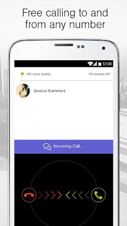 Text Free: Calling Texting App 3.0.12 screenshot 24755
