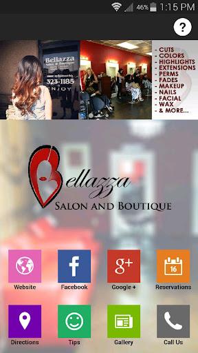 Bellazza Salon