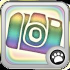 靈氣相機(從光環和色彩心理學和診斷占卜) icon