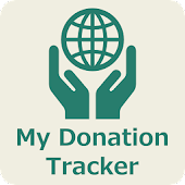 My Donation Tracker
