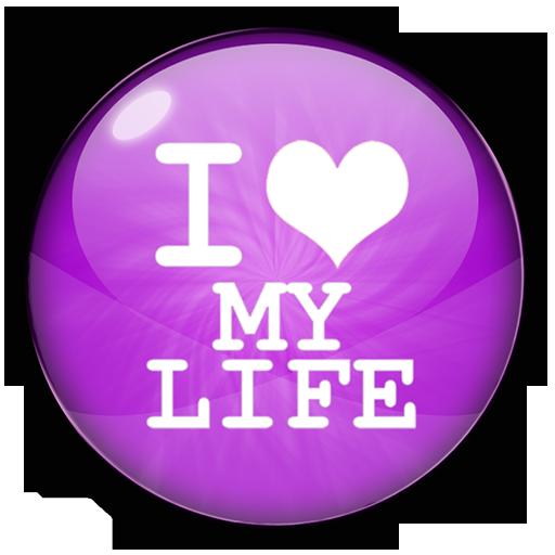 Life Status 社交 App LOGO-硬是要APP