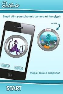 Butlins Augmented Reality- screenshot thumbnail