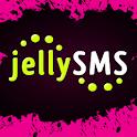 Jelly SMS Free logo