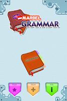 Screenshot of Marbel Belajar Grammar