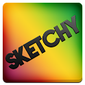 Sketchy Icon Pack