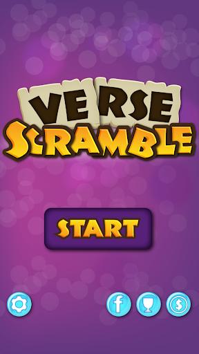 VerseScramble