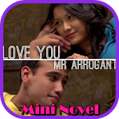 Mini Novel-Love U Mr.Arrogant