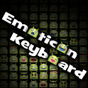 Emoticon (Smiley) Keyboard logo