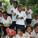 Skolemad til Nepal – donation logo
