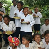 Skolemad til Nepal - donation