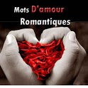 Mots D'amour Romantiques icon