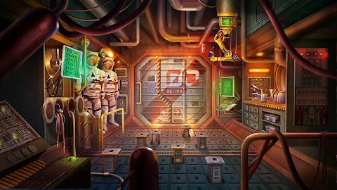 Just Escape Screenshot 13