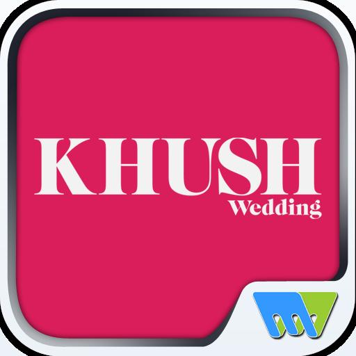 Khush Wedding LOGO-APP點子