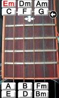 Screenshot of Acoustic Guitar -AdFree