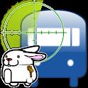 駅レーダー icon