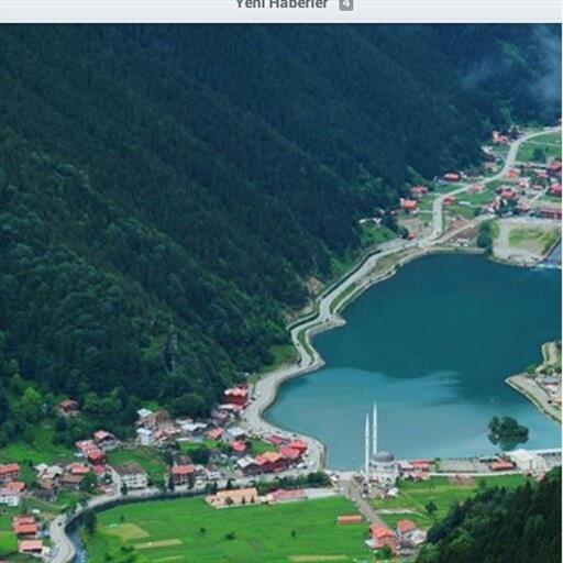 Uzungöl Akyüz Kardeşler Otel 旅遊 App LOGO-APP試玩