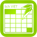 lịch VIỆT 2.0 icon