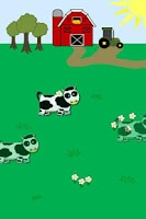 Screenshot of Barnyard Bash!