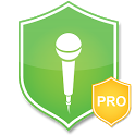 Microphone Block Pro - Anti spyware & Anti malware icon