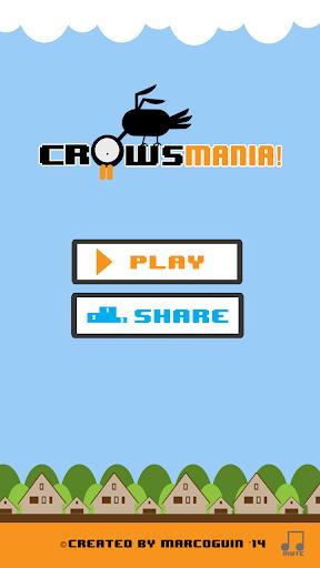 Crowsmania
