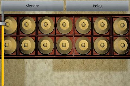 Gatoel (Gamelan ToeToel) screenshot 4