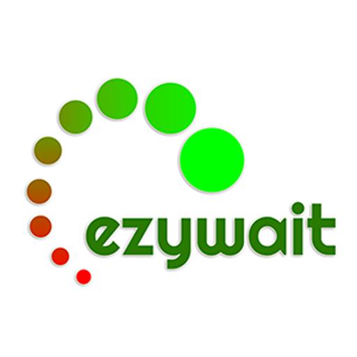 ezywait LOGO-APP點子