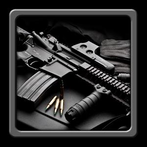 槍射擊的聲音 娛樂 App LOGO-硬是要APP
