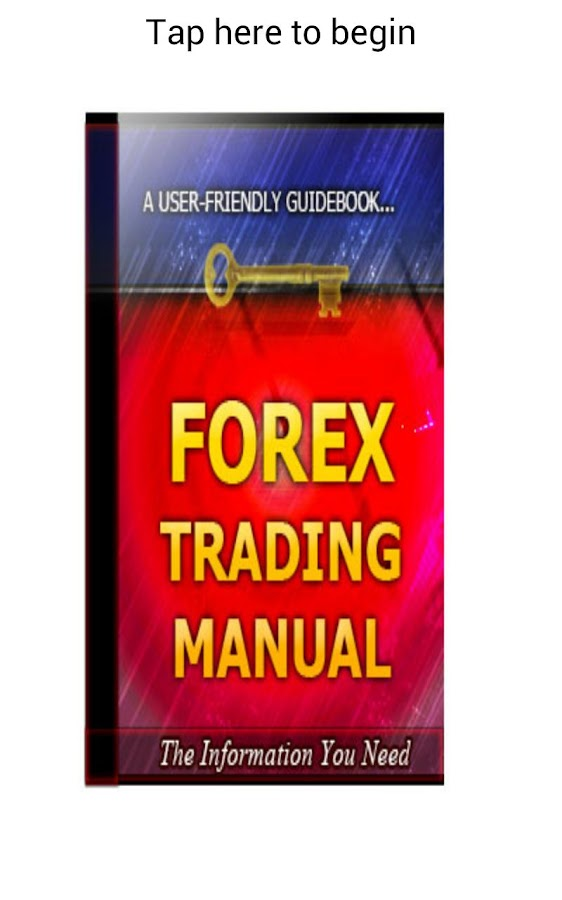 A to z of forex trading