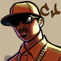 GTA San Andreas : CJ Sounds icon