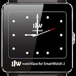 JJW Minimal Watchface 1 SW2