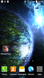 Planets Pack 2.0 4
