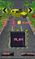 Screenshot of Turbo 3d Racing