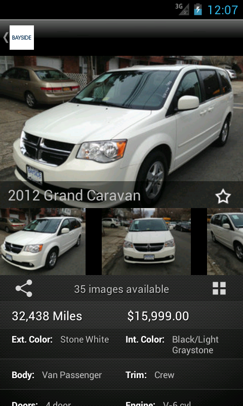 bayside chrysler jeep dodge android apps on google play. Cars Review. Best American Auto & Cars Review